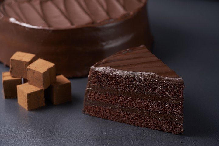 Awfully Chocolate Shop Famous Chocolate Cake Online With Delivery