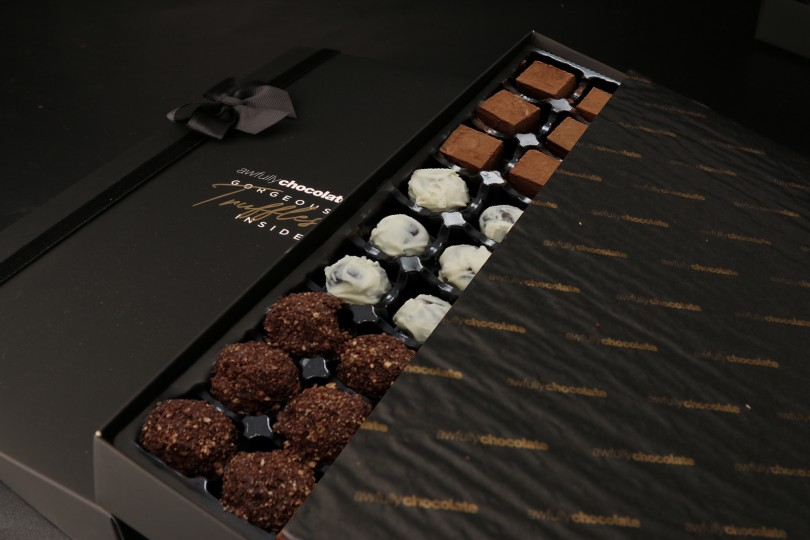 36pcs Mixed Gorgeous Truffles