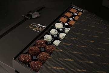 36 PCS MIXED GORGEOUS TRUFFLES