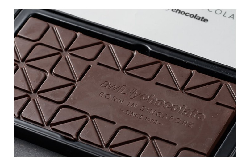 SOBA CHOCOLATE BAR