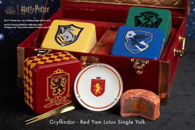 The Harry Potter Collector's Edition Chest