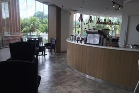 Greenwich V (Cafe)