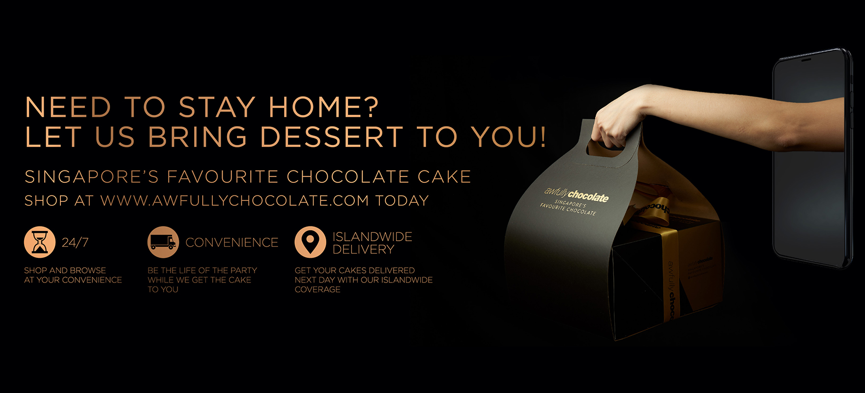Delivery-Cake-Campaign_Website