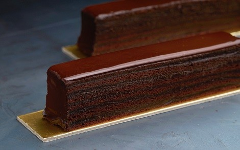 Superstacked Cake