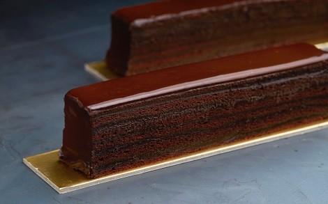 Superstacked Cake